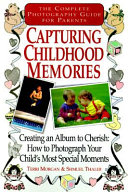 Capturing Childhood Memories Book PDF