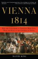 Vienna, 1814