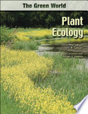 Plant Ecology Book