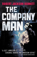 The Company Man Pdf/ePub eBook