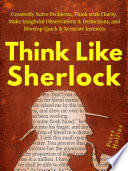 Think Like Sherlock