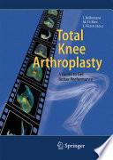 Total Knee Arthroplasty Book PDF