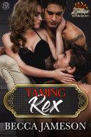 Taming Rex Book