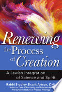 Renewing The Process Of Creation Book PDF
