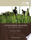 A Sustainability Challenge Book PDF