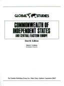 Commonwealth of Independent States and Central/Eastern Europe