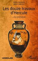 Les douze travaux d'Hercule [Pdf/ePub] eBook
