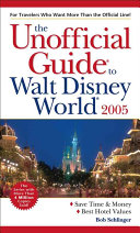 The Unofficial Guide to Walt Disney World?2005