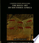 The Rock Art of Southern Africa