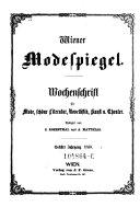 Wiener Modespiegel