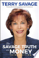 The Savage Truth on Money Book