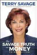 The Savage Truth on Money Pdf/ePub eBook