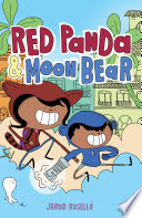 Red Panda & Moon Bear