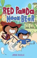 Pdf Red Panda & Moon Bear Telecharger