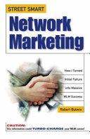 Street Smart Network Marketing