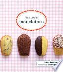 We Love Madeleines Book PDF