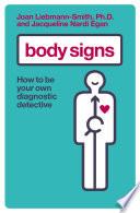 Body Signs Book PDF
