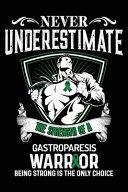 Gastroparesis Notebook