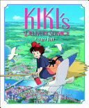 Kiki s Delivery Service Picture Book