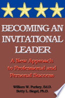 Becoming An Invitational Leader Book PDF