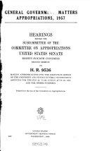 Hearings