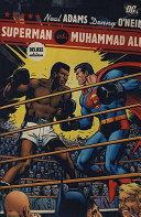 Superman Vs. Muhammad Ali Facsimile