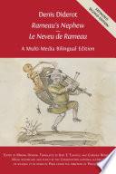 Denis Diderot  Rameau s Nephew     Le Neveu de Rameau
