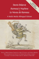 Denis Diderot 'Rameau's Nephew' - 'Le Neveu de Rameau'