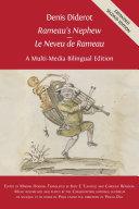 Pdf Denis Diderot 'Rameau's Nephew' - 'Le Neveu de Rameau' Telecharger