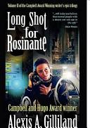 Long Shot for Rosinante [The Rosinante Trilogy #2]