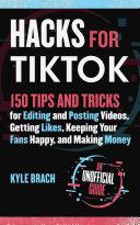 Hacks for TikTok Pdf/ePub eBook