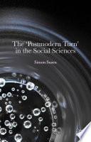 The Postmodern Turn In The Social Sciences