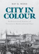 City in Colour Book