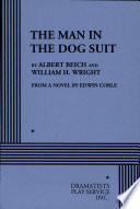 Free The Man in the Dog Suit Book