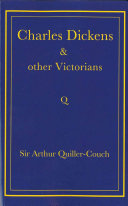 Charles Dickens and Other Victorians