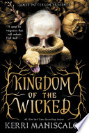Kingdom of the Wicked Book