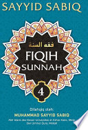 FIQIH SUNNAH 4