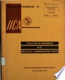 Colecci N De Referencia De La Biblioteca Conmemorativa Orton