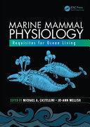 Marine Mammal Physiology