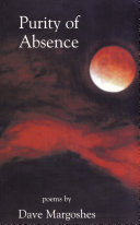 Purity of Absence Pdf/ePub eBook