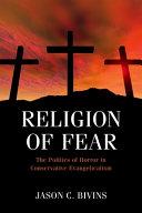 Pdf Religion of Fear