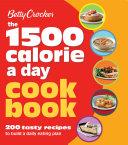 Pdf Betty Crocker: 1500 Calorie a Day Cookbook