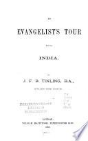 An Evangelist s Tour Round India