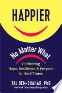 Happier  No Matter What Book