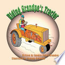 Riding Grandpa's Tractor
