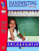 Handwriting Manuscript