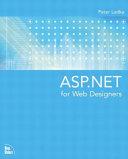 ASP NET for Web Designers