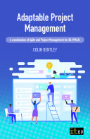 Adaptable Project Management     A combination of Agile and Project Management for All  PM4A