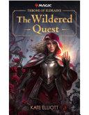 Throne of Eldraine: The Wildered Quest Pdf/ePub eBook