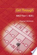 Get Through Mrcp Part 1 Bofs